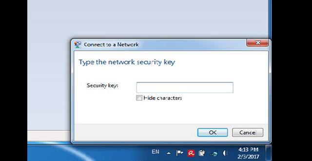 Ето какво да направим, за за свържем лаптопа си към безжичен рутер
