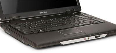Лаптоп Acer eMachines D620 на цената на нетбук
