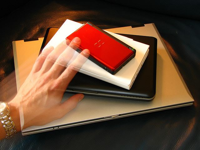 Нетбук, Ултрабук, Ноутбук И Лаптоп. Прилики и разлики