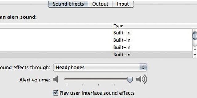 Изключете досадните звуци