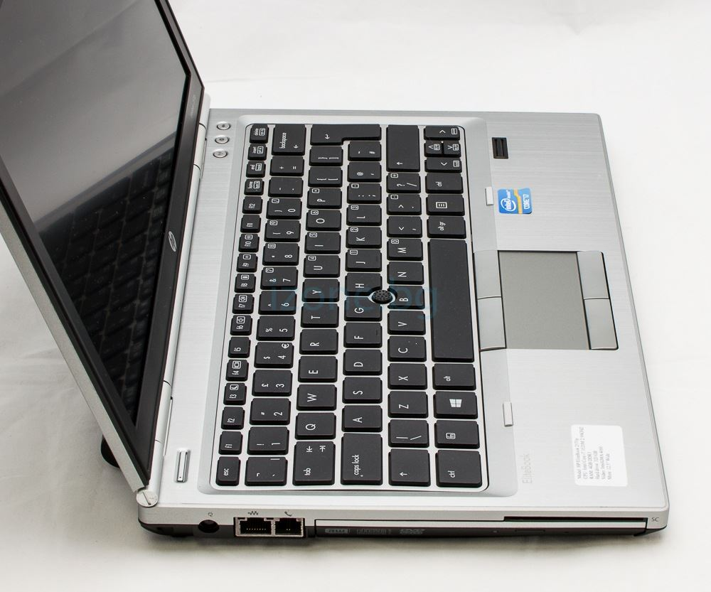 HP EliteBook 2570p – 5137