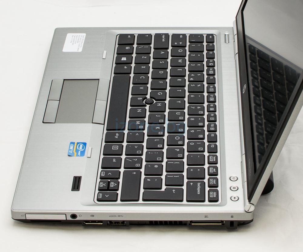 HP EliteBook 2570p – 5139