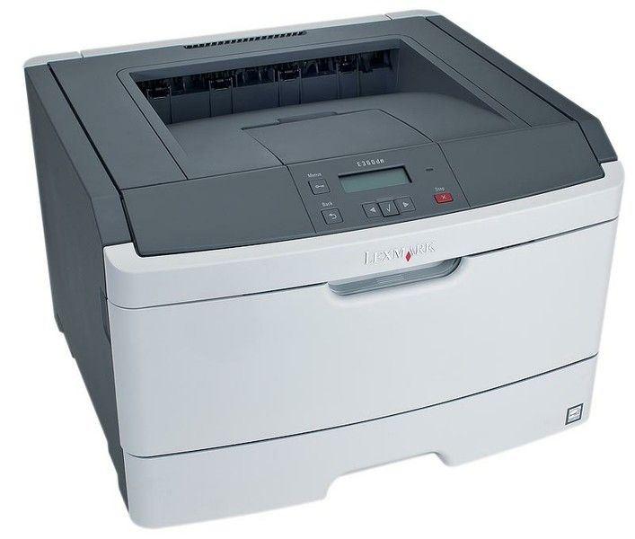 Lexmark E360D  лазерен принтер – 7593
