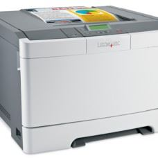 Lexmark C544dn цветен лазерен принтер – 7712