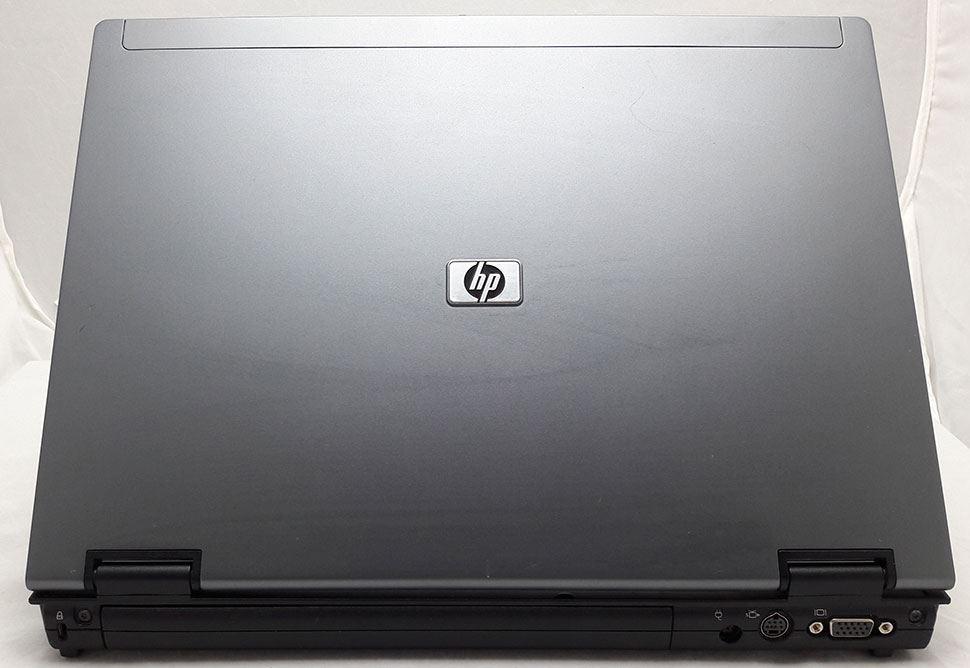 HP Compaq 6910p – 4875