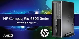HP Compaq Pro 6000 SFF – 4944