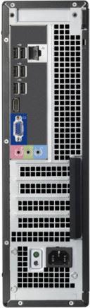 OptiPlex 3010 DT Desktop
