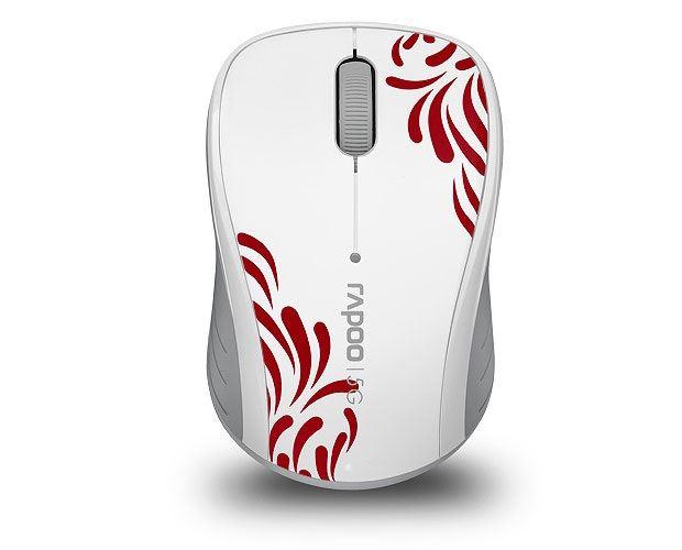 Безжична мишка RAPOO 3100P – 4841