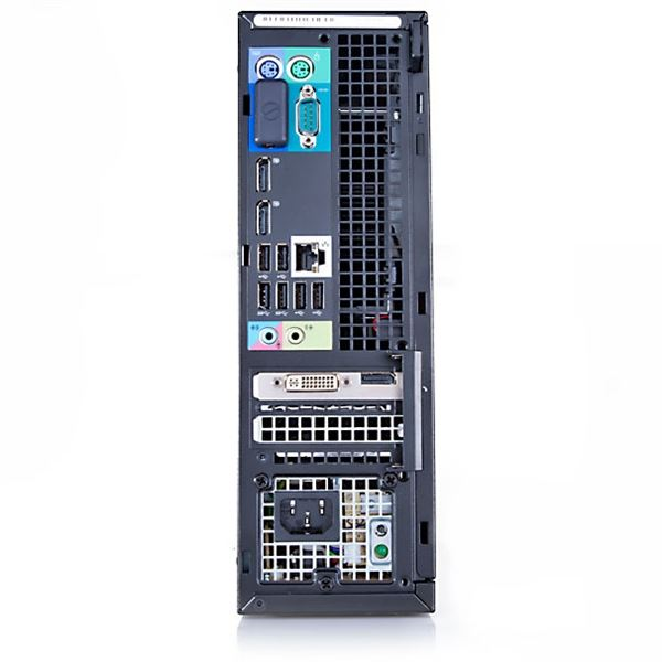 Dell OptiPlex 7010 SFF – 7102