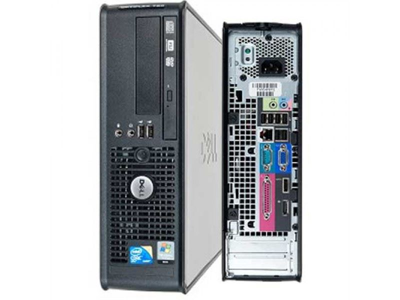 Dell OptiPlex 780 SFF – 4937