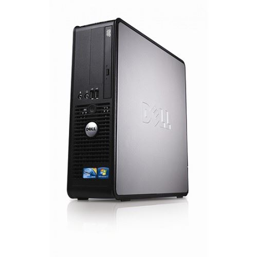 Dell OptiPlex 780 SFF – 4938