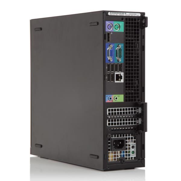 Dell OptiPlex 790 SFF – 4975
