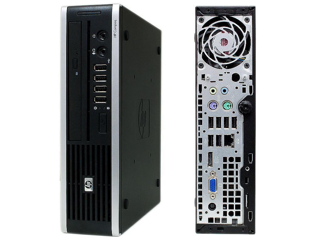 HP Compaq Elite 8000 USDT – 7073