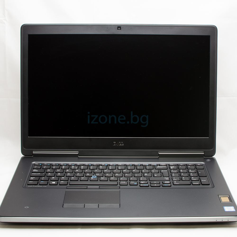 Dell Precision 7710 – 7526
