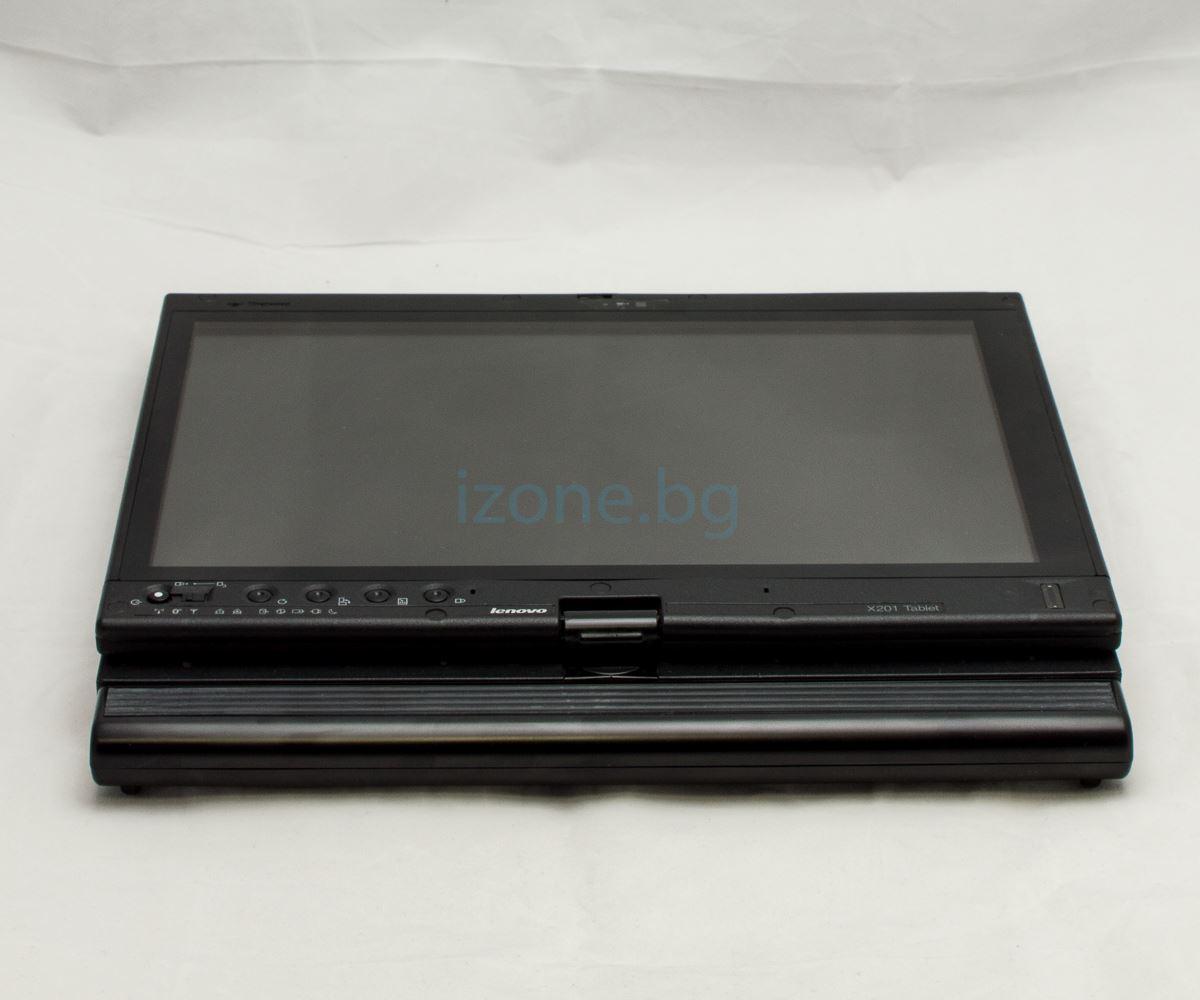 Lenovo ThinkPad X201 Tablet – 6963