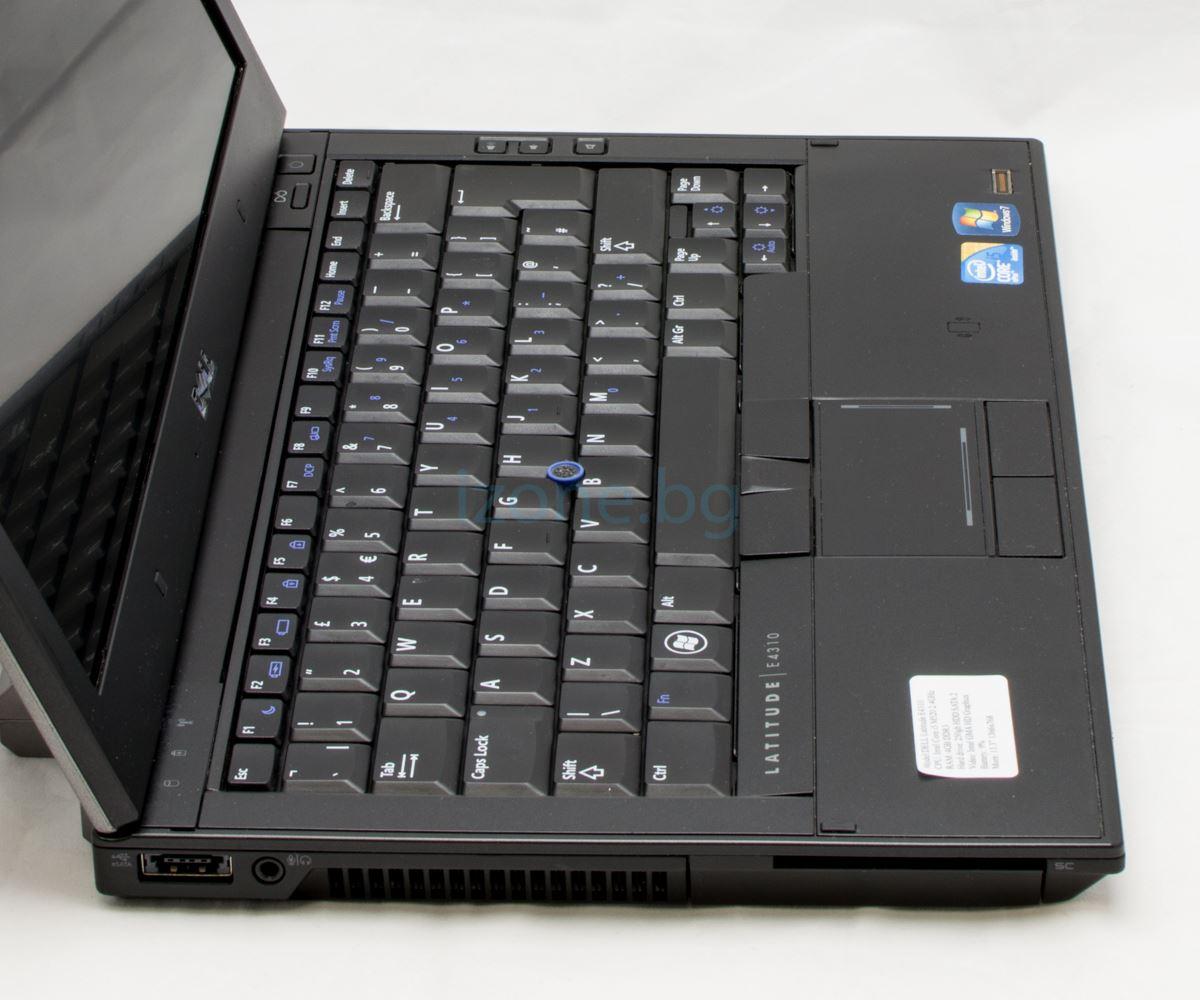 Dell Latitude E4310 – 6995