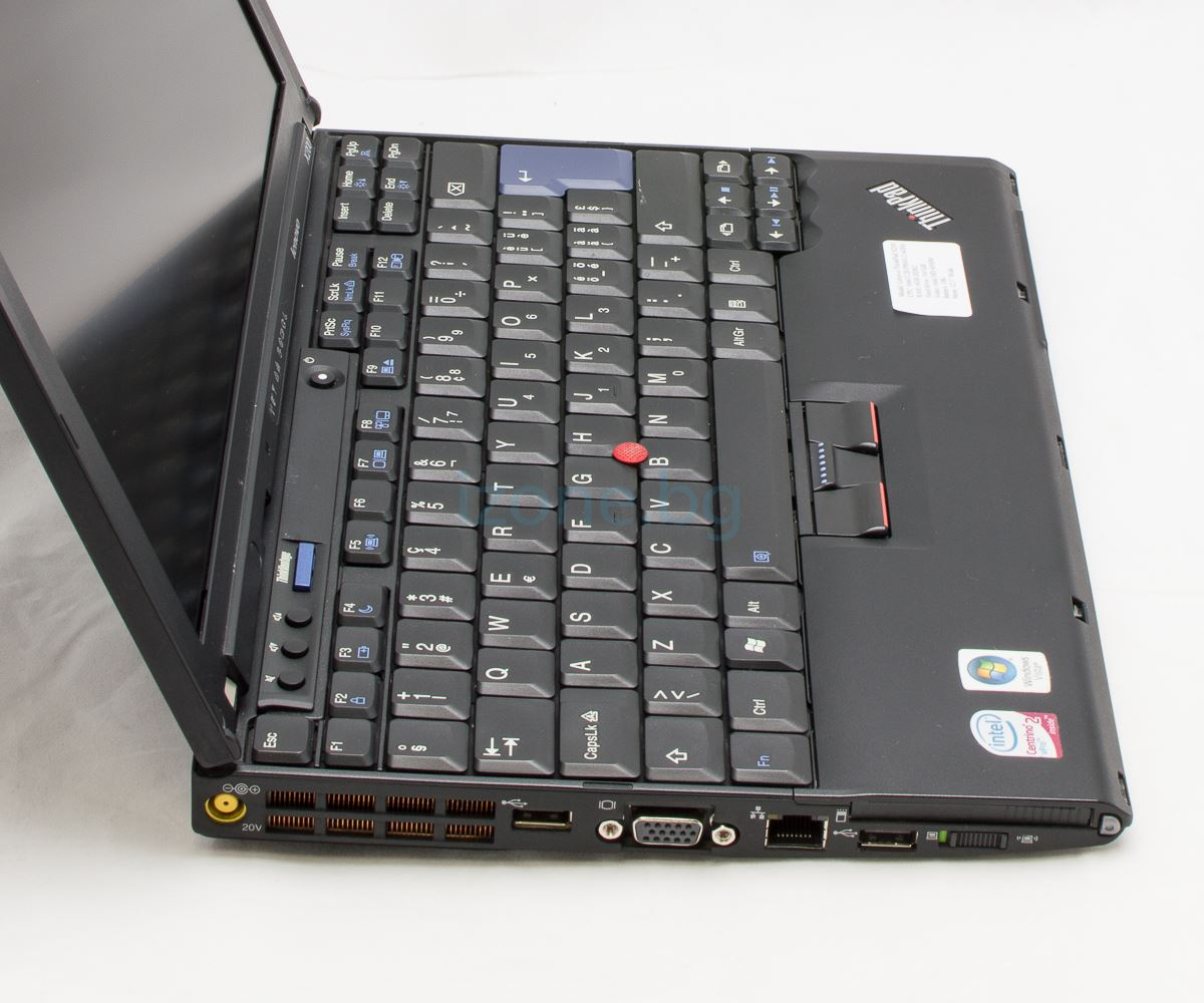 Lenovo ThinkPad X200 – 7059