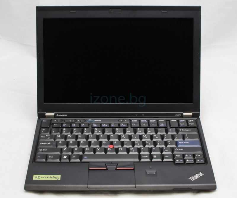 Lenovo ThinkPad X220 – 7008