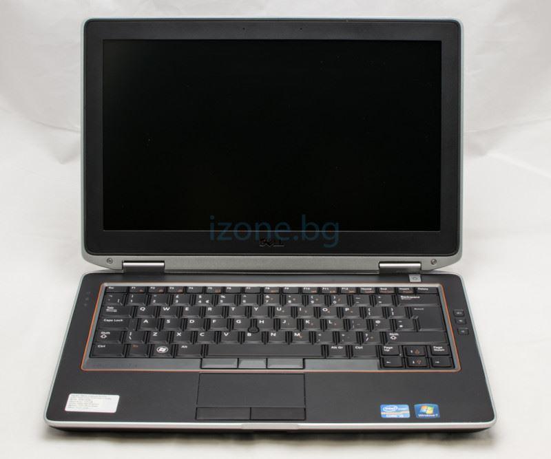 Dell Latitude E6320 – 7021