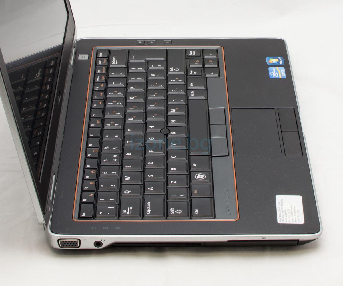 Dell Latitude E6320 – 7022