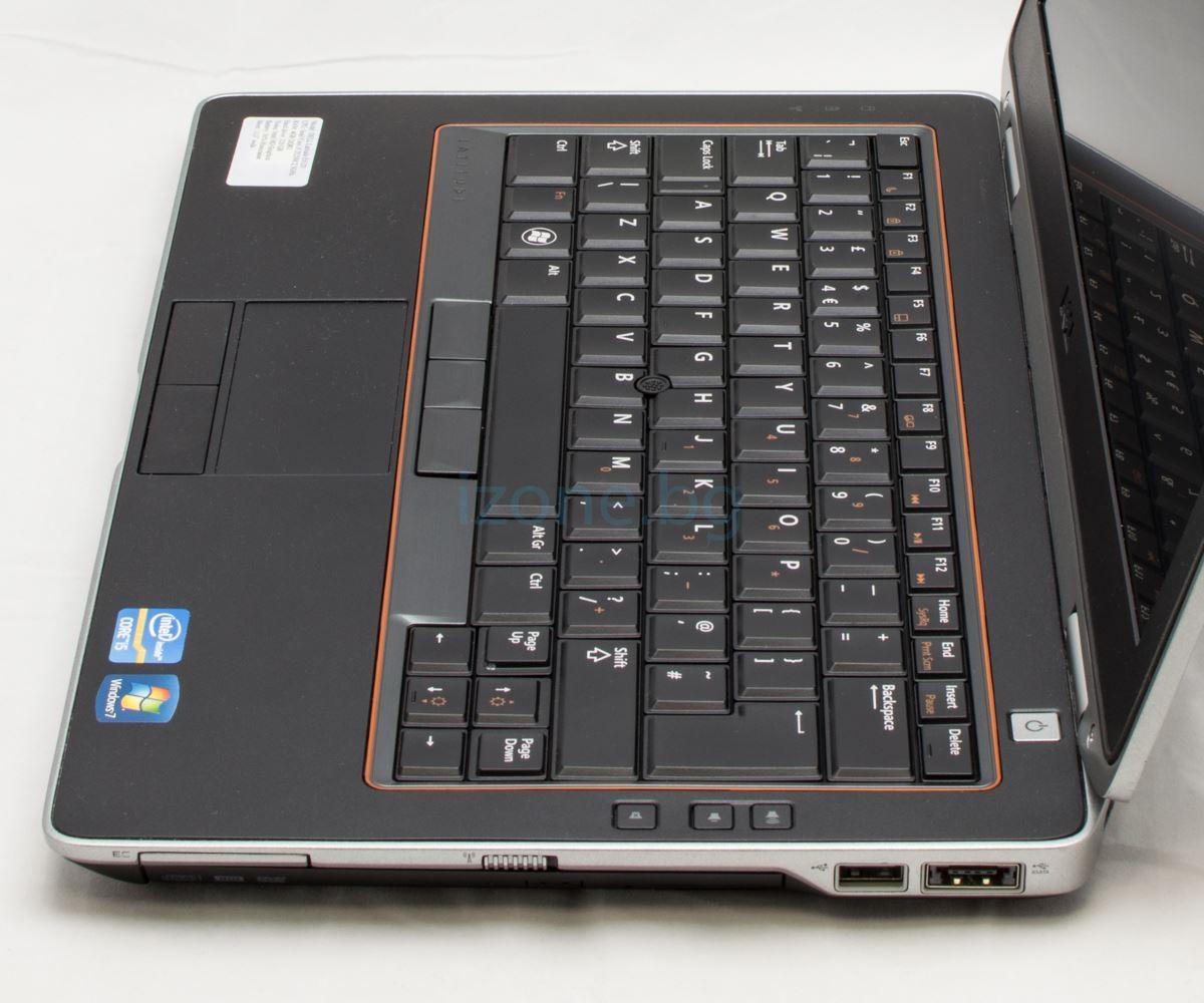 Dell Latitude E6320 – 7023