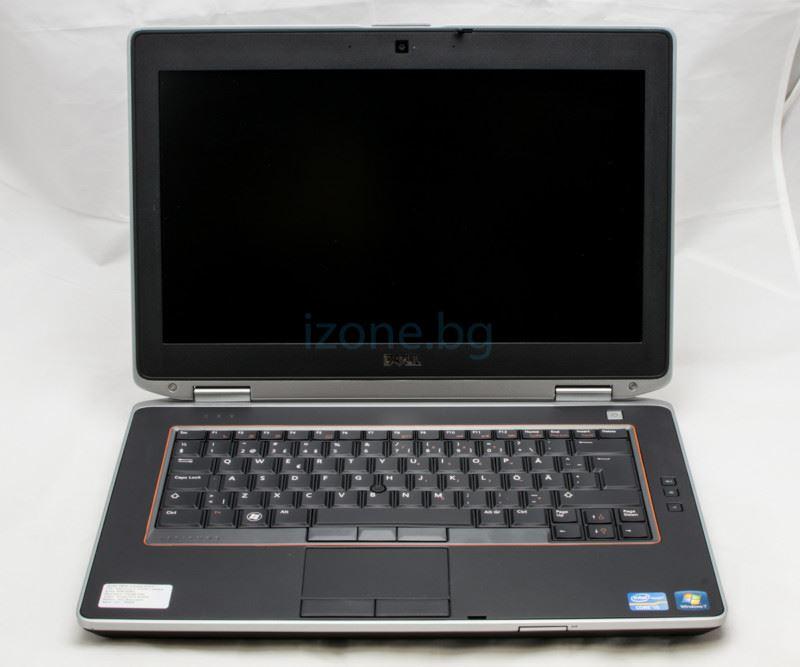 Dell Latitude E6420 – 7025