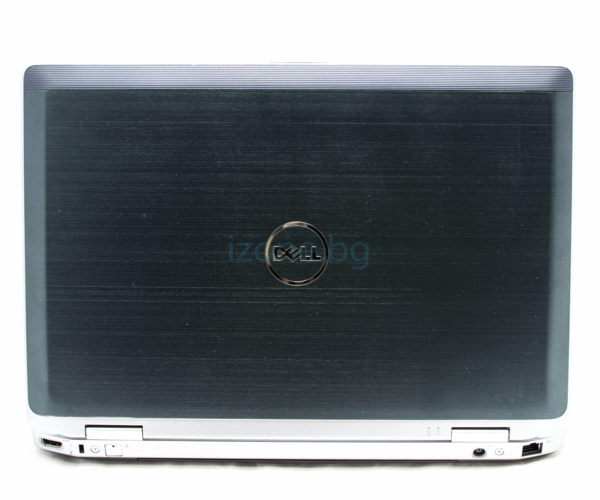 Dell Latitude E6420 – 7028