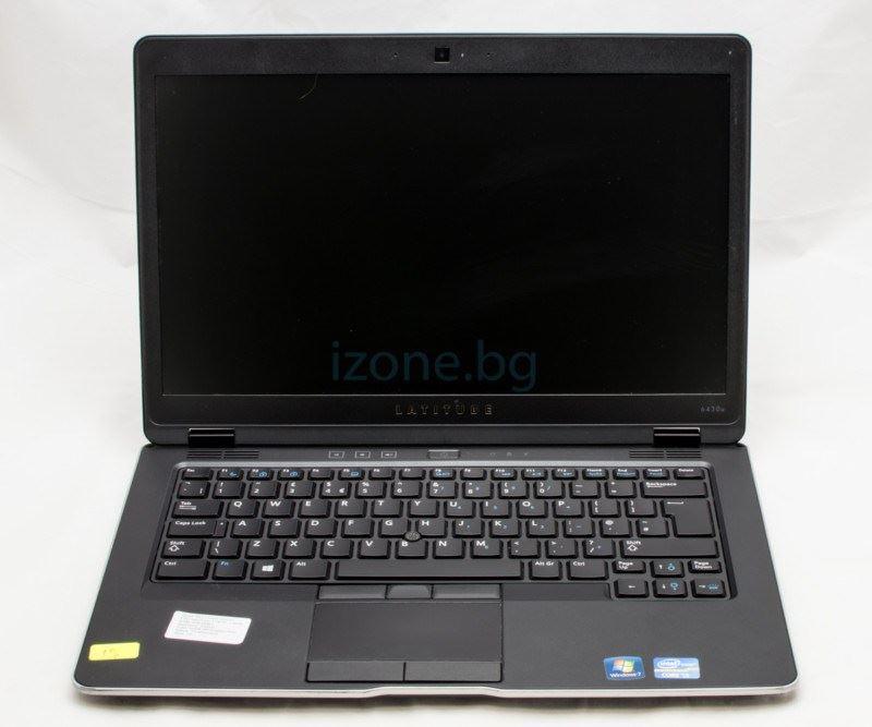 Dell Latitude E6430u – 7045