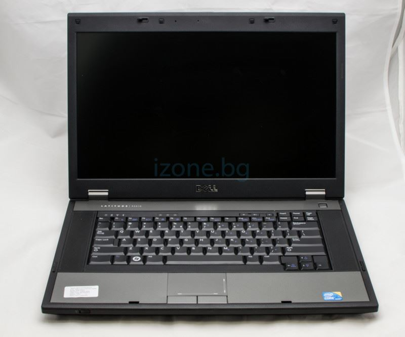 Dell Latitude E5510 i3-370M – 7003
