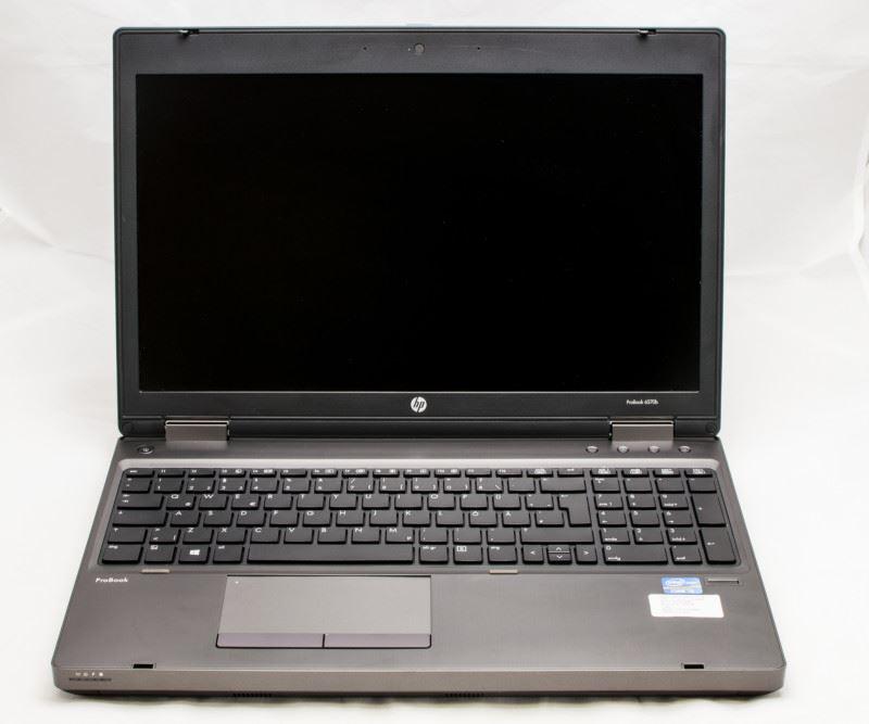 HP ProBook 6570b – 7040