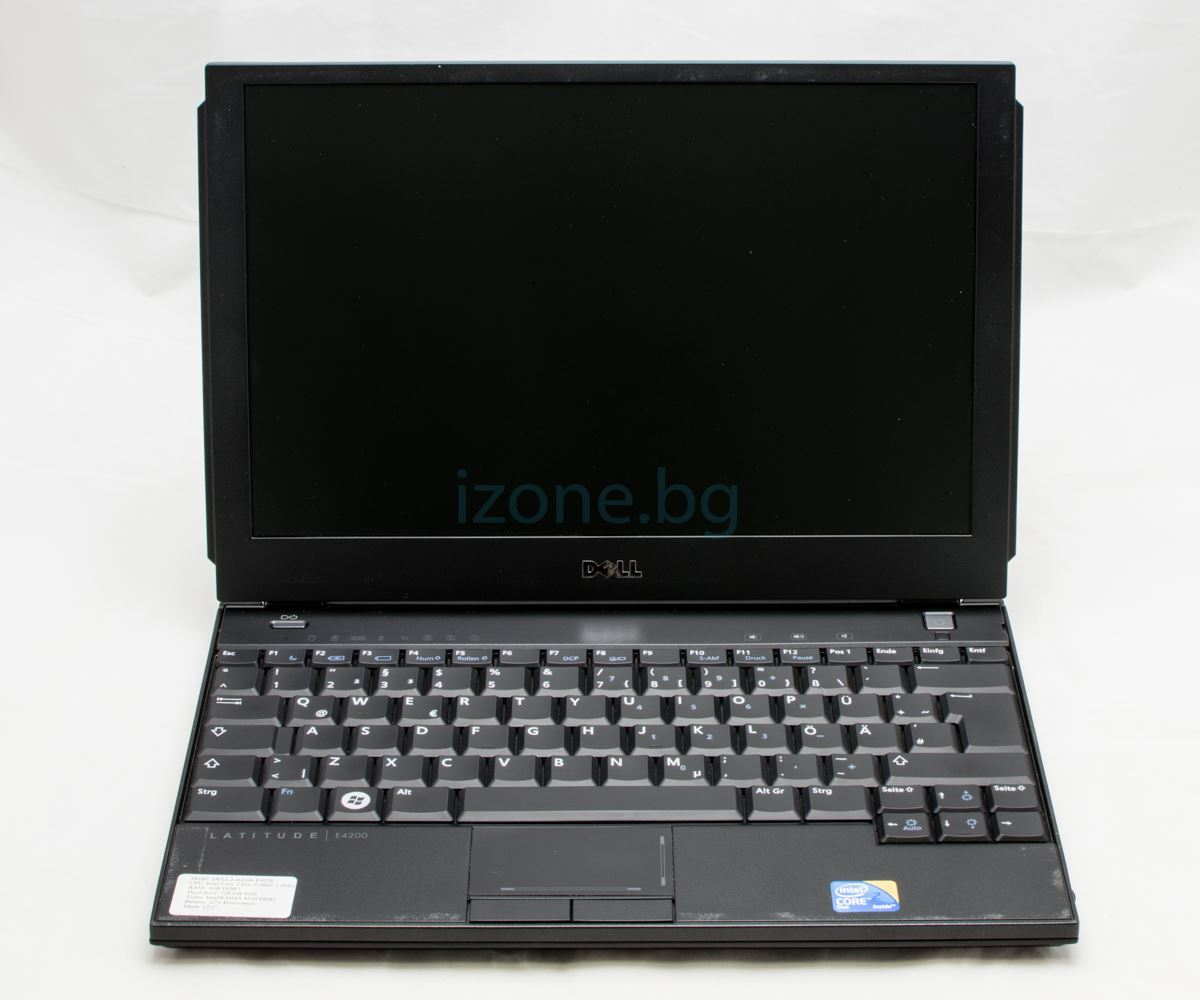 Dell Latitude E4200 128 GB SSD – 6990