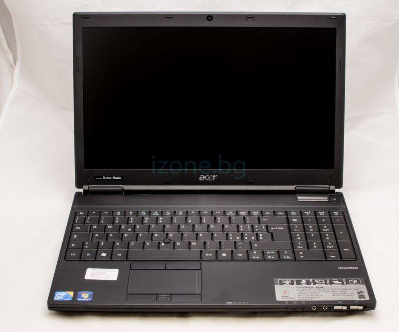 Acer TravelMate 6594 – 7017