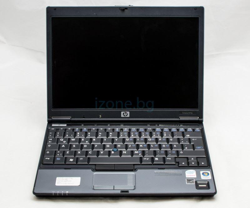 HP Compaq 2510p – 6986