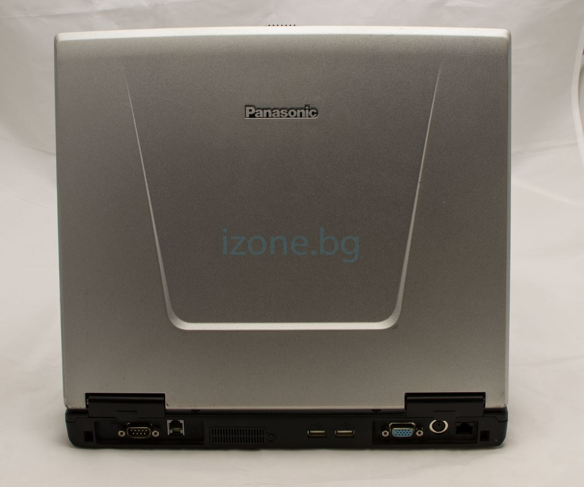 Panasonic Toughbook CF-51 – 6957