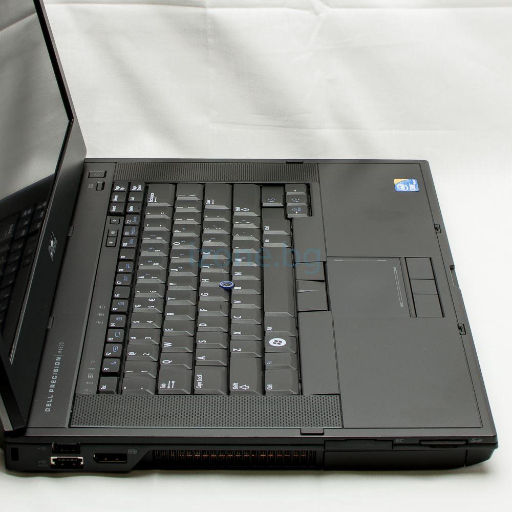 Dell Precision M4500 – 7511