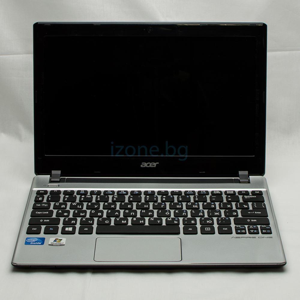 Acer Aspire One AO756 – 7504