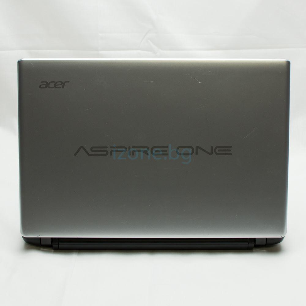 Acer Aspire One AO756 – 7507