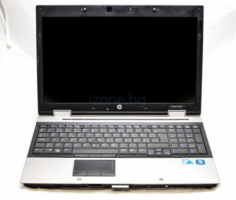 HP EliteBook 8540p – 5154