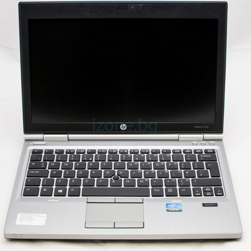 HP EliteBook 2570p – 9050