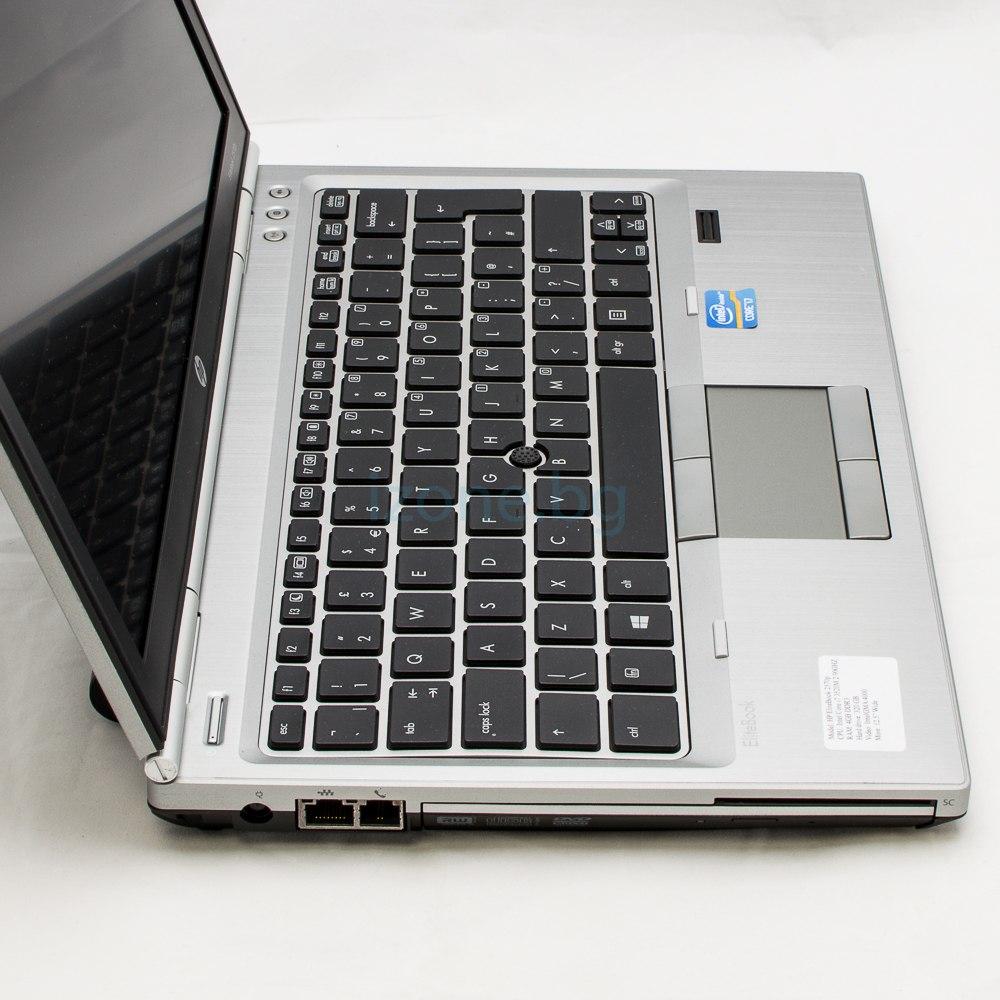 HP EliteBook 2570p – 9052
