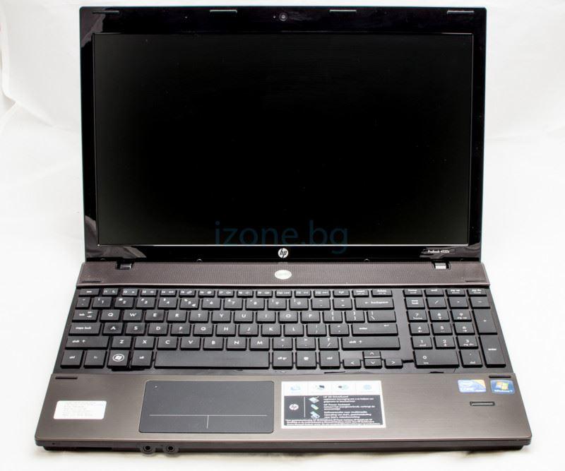 HP ProBook 4520s – 5163