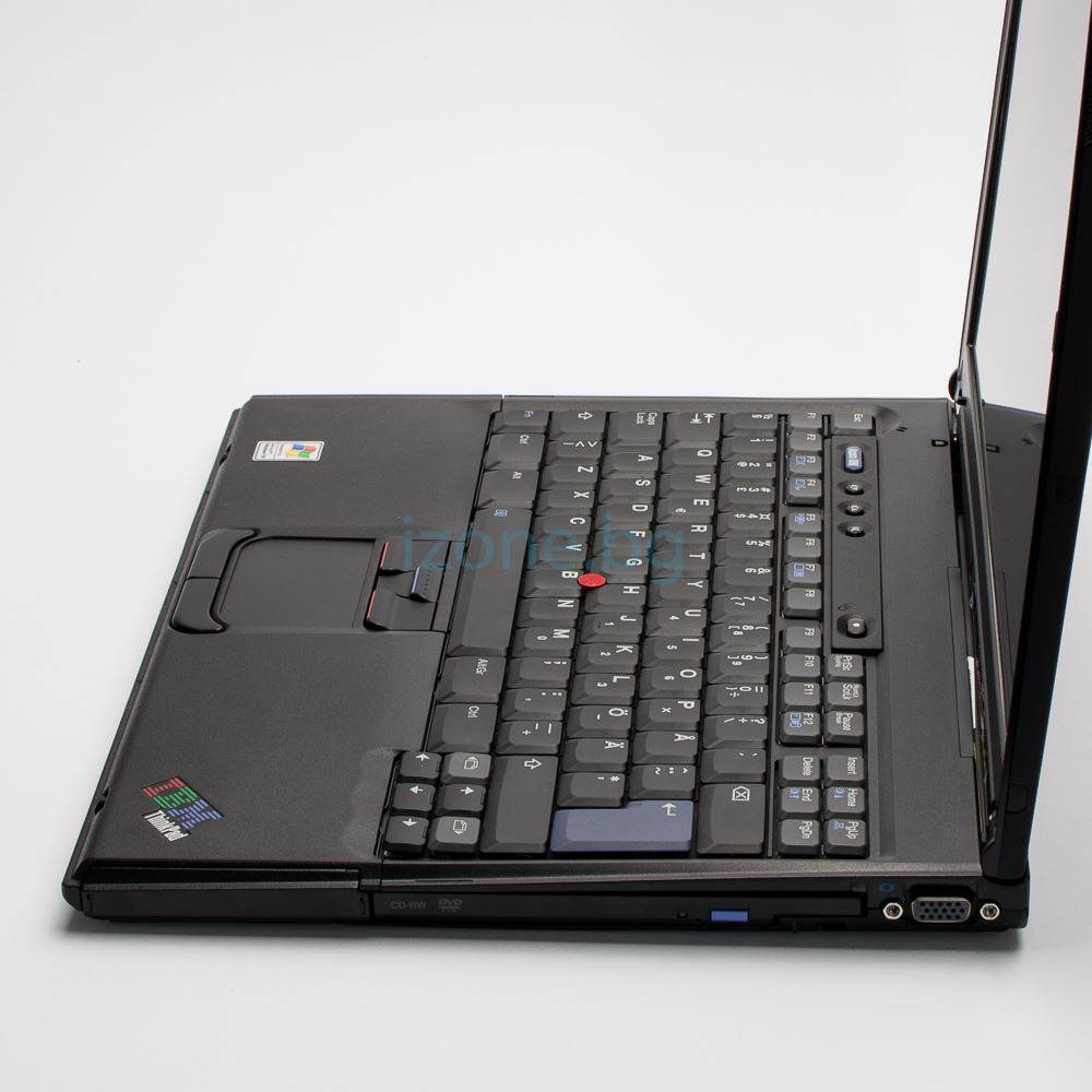 IBM ThinkPad T42 – 7618