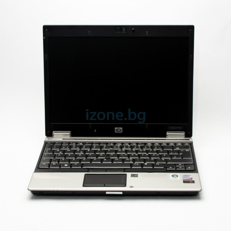 HP EliteBook 2530p – 8151