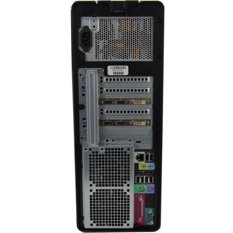 Dell Precision T5500 Tower – 7107