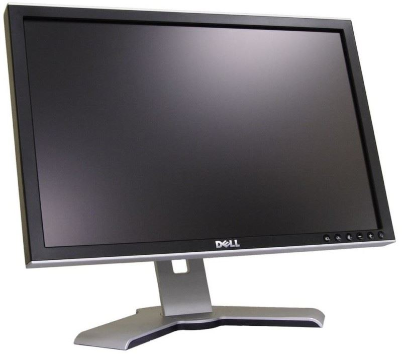 Dell UltraShar 2007WFPB – 7141