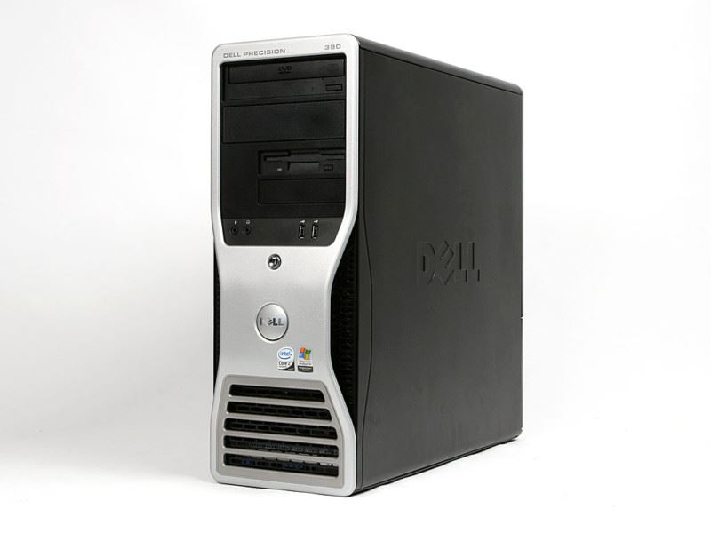 Dell Precision T3500 Tower – 4981
