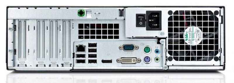 Fujitsu Esprimo E9900 Desktop – 4969