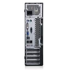 Lenovo ThinkCentre M70e SFF – 4941