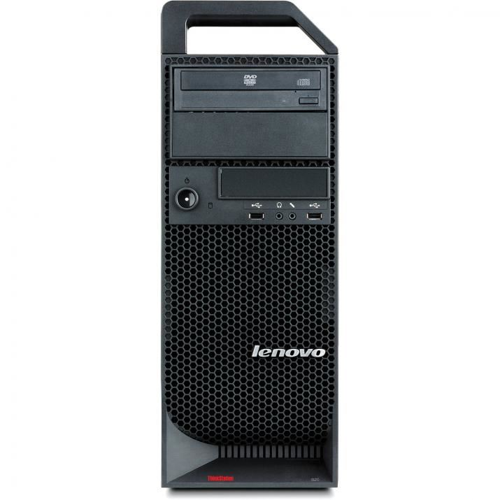 Lenovo ThinkStation S20-4157 – 7084