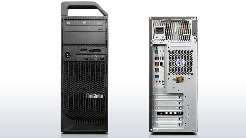 Lenovo ThinkStation S30 – 7110